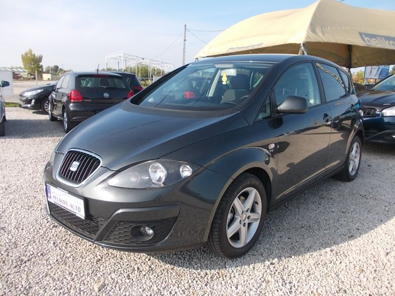 Seat ALTEA 1.2 TSI Reference 121000