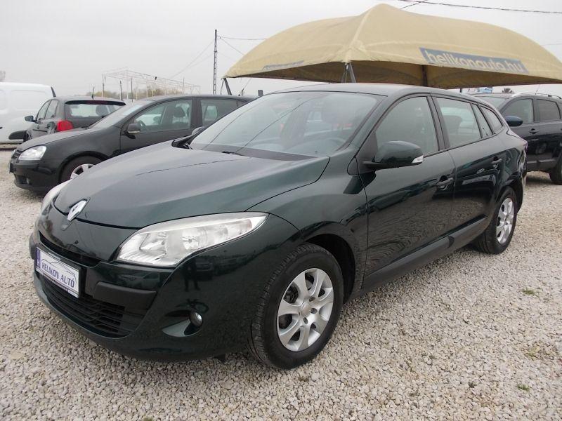 Renault MEGANE Grandtour 1.6 Expressio