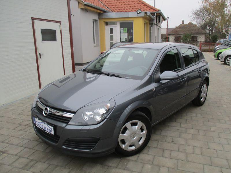Opel Astra H 1.4 Szervizk 1.Tulaj