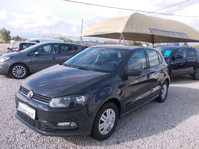 Volkswagen POLO 1.0 60 Trendline 28000km.