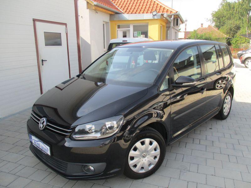 Volkswagen TOURAN 1.6 CR TDI Comfortline