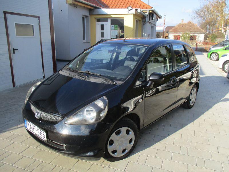 Honda Jazz 1.2 Klíma Magyarországi