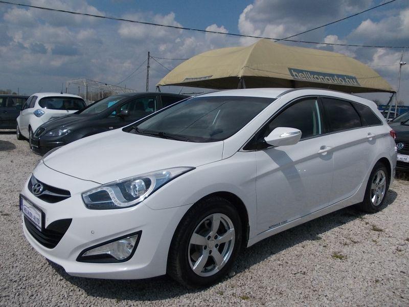 Hyundai I40 1.6 GDI Premium 105000km.