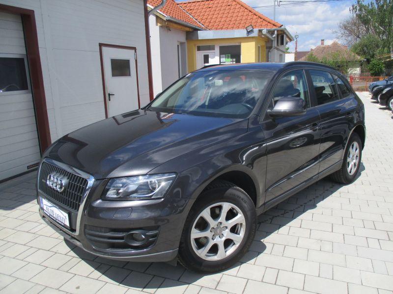 Audi Q5  2.0 CRTDI QUATTRO 1.Tulaj