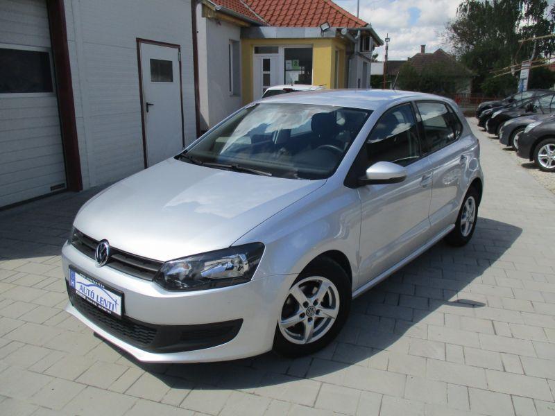 Volkswagen Polo 1.2  1.Tulaj 70.000 km