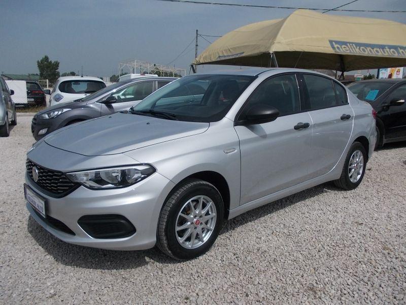 Fiat TIPO 1.4 16V Easy 1.Tulajdonos