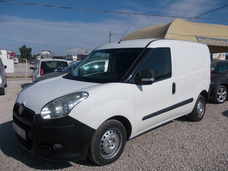 Fiat DOBLO Dobló Cargo 1.6 Mjet SX
